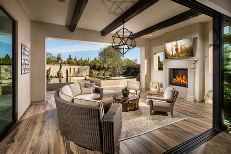 canyon oaks  foxwood home design
