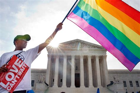 Marriage Supreme Court Decision by Marriage Us Supreme Court Ruling Recognized