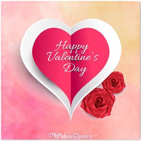Valentine's Day Messages for Him (Husband or Boyfriend)