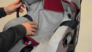 Housse Siege Auto Bebe Confort Axiss : housse ponge pour si ge auto groupe 1 axiss par b b confort youtube ~ Melissatoandfro.com Idées de Décoration