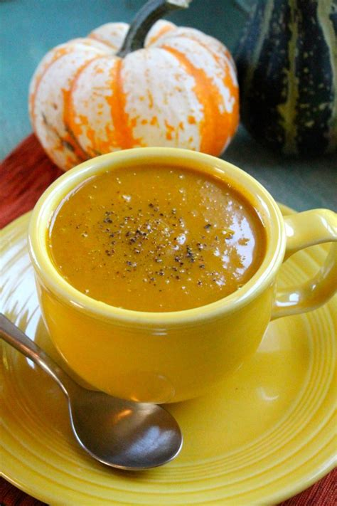 butternut squash and carrot soup curried butternut squash and carrot soup recipethe naked label