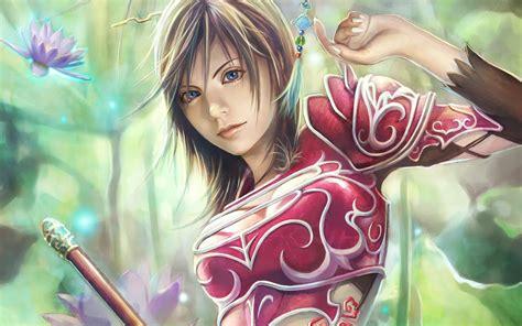 Cg Anime Wallpaper - cg beautiful wallpaper by i chen taiwan