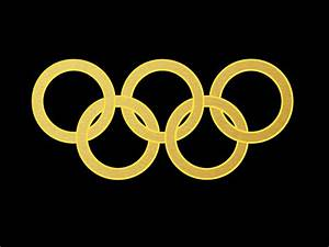 Gold Olympic Rings Wallpapers - Off Topic - Linus Tech Tips