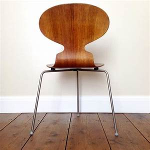 Arne Jacobsen Ant Chair : form function arne jacobsen ant chair1952 ~ Markanthonyermac.com Haus und Dekorationen