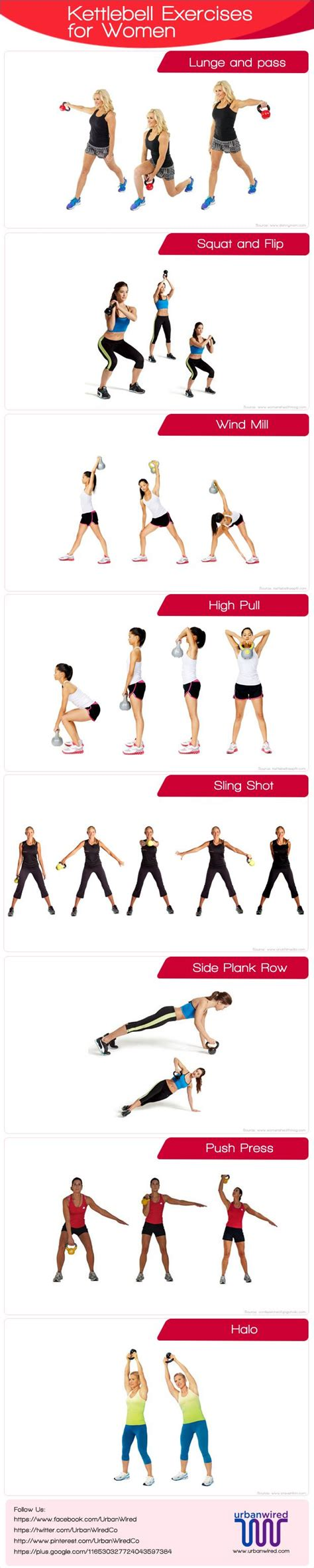 kettlebell exercises fitness workout instructors workouts motivation body weight opinion cardio kettlebells loss routines health strength benefits way training combine