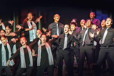 Essential Movement: Young People's Chorus of New York City in Murfreesboro - The Music City Review