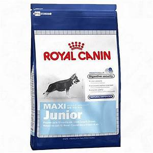 Royal Canin Maxi Junior : granule royal canin maxi junior 15 kg ~ Buech-reservation.com Haus und Dekorationen