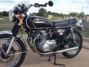 Buy 1974 Honda Cb550 On 2040