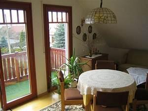 wohnzimmer ferienwohnung familie friebel dresden With französischer balkon mit ferienwohnung am großen garten dresden