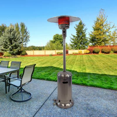 Living Accents Patio Heater Manual by Patio Heaters Ghp Inc
