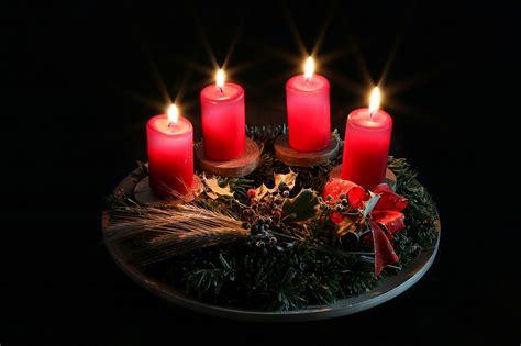 advent celebrated