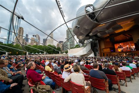 Music Lover's Weekend in Chicago | Choose Chicago