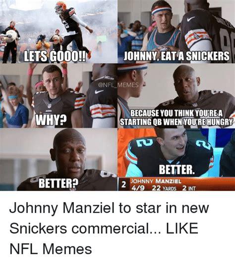 Johnny Manziel Memes - funny gooo memes of 2016 on sizzle church