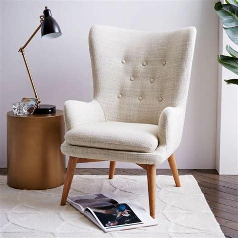 nettoyer cuir canap le fauteuil scandinave confort utilité et style à la