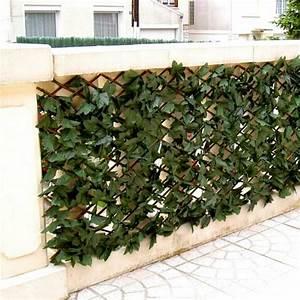 Brise Vue Design : brise vue jardin esth tique et pratique ~ Farleysfitness.com Idées de Décoration