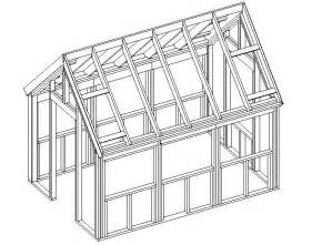 green home plans greenhouse plans wood frame galleryhip com the hippest galleries