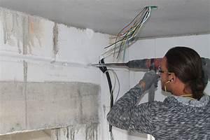 Haus Elektroinstallation Selber Machen : elektroinstallation schlitze stemmen elektroinstallation pinterest ~ Frokenaadalensverden.com Haus und Dekorationen
