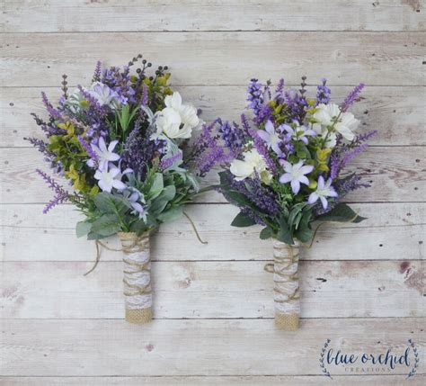 wildflower bouquet wedding flowers bridesmaid bouquet