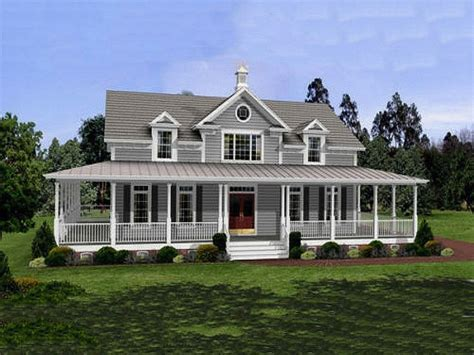 Built In Desk And Bookcase, Country Style House Plans With