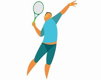 Sports Tennis Transparent Activities Graphic Racquet Woodfield