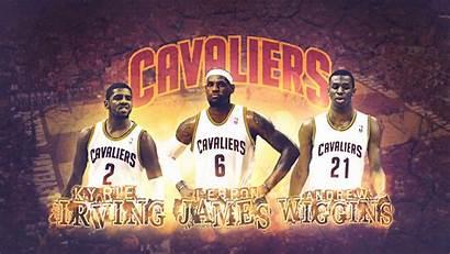 Cleveland Lebron James Cavaliers Wallpapers Pixelstalk