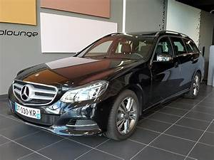 Mercedes Classe E Break Occasion : mercedes classe e break occasion hybride noir obsidienne 2015 brest bretagne break iv 2 300 ~ Medecine-chirurgie-esthetiques.com Avis de Voitures
