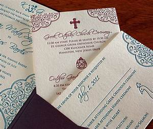 do my wedding invitations have to match different With wedding invitation printing methods