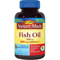 Images of Is Fish Oil