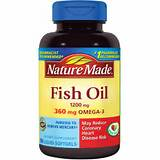 Pictures of Fish Oil
