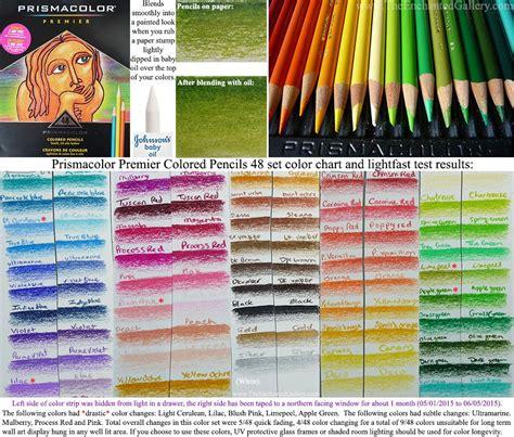 prismacolor 48 colored pencils prismacolor premier 48 set colored pencils color
