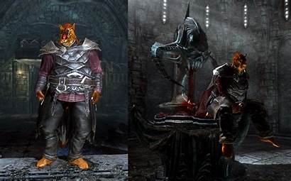 Skyrim Sam Vampire Dawnguard Dlc Refits Mods