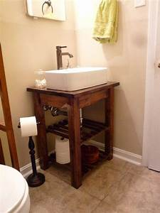 1000 ideas about sinks for small bathrooms on pinterest for How to make a small bathroom look nice