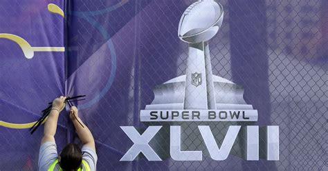 Super Bowl Xlvii Viewing Guide Cbs News