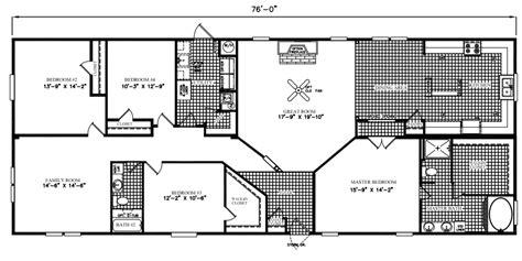 fleetwood mobile homes floor plans 1998 1998 fleetwood mobile home floor plans free home design