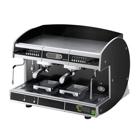 Wega Koffiemachine by Wega Kaffeemaschinen Haus Ideen