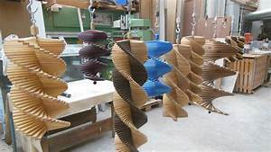 Windspiele Aus Holz : bunter wind windspiralen aus mainstockheim bayern genie en zeit f r bayern bayern 2 ~ Buech-reservation.com Haus und Dekorationen