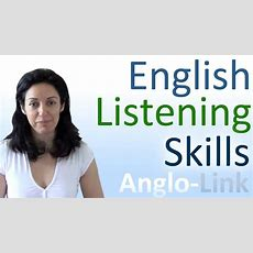 Learn English Listening Skills  How To Understand Native English Speakers Youtube