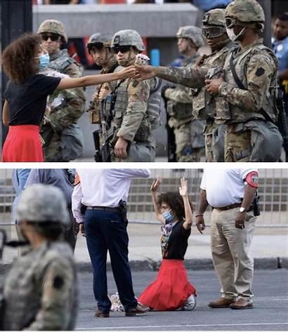 Flowers Teacher Arrested Philly Guard National Kindergarten