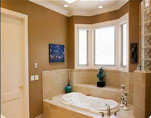 17 best images about bathroom on pinterest tub to shower With bathroom paint ideas in most popular colors