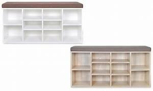 Schuh Sitzbank Ikea : sitzbank zur schuh aufbewahrung groupon ~ Markanthonyermac.com Haus und Dekorationen