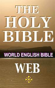 God Said Let There Be Light And It Was Lit World English Bible Wikipedia