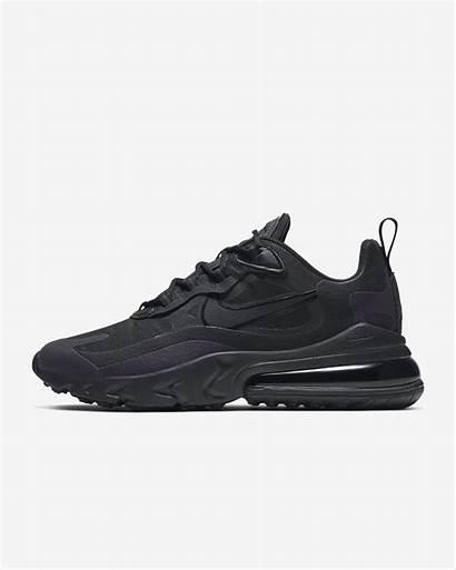 Nike Womens 270 React Shoe Sneakers Damer