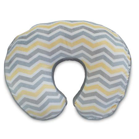 Boppy Slipcovers Boppy Pillow Slipcover Boutique Gray Chevron Walmart