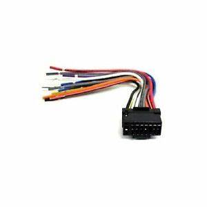 Alpine Wire Harness Cda