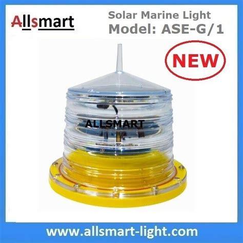4nm Solar Marine Warning Lantern Light Beacons Signal