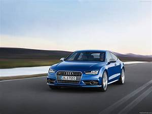Audi S7 Sportback : audi s7 wallpaper wallpapersafari ~ Medecine-chirurgie-esthetiques.com Avis de Voitures