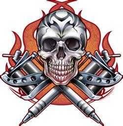 skull tattoo png image hq png image freepngimg