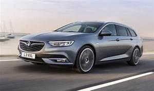Opel Insignia 2017 : vauxhall insignia 2017 new sports tourer specs and design announced cars life style ~ Medecine-chirurgie-esthetiques.com Avis de Voitures
