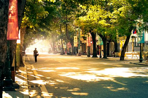 Hanoi Weather in August - Hanoi Tours