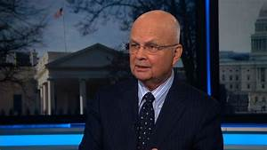 Ex-CIA Director Hayden blasts Trump's CNN attack - F3News